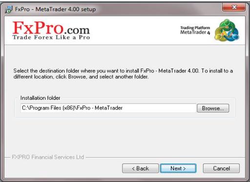phần mềm mt4