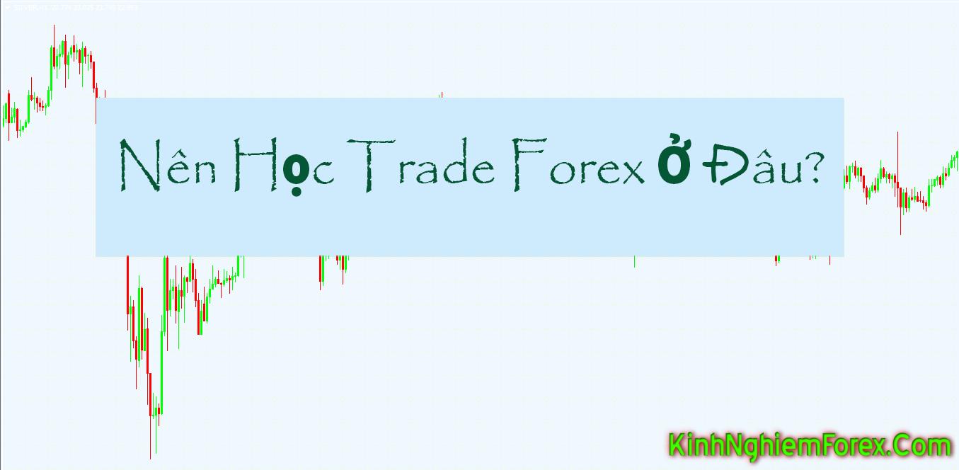 học trade forex